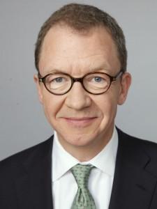 Adm. dir. Idar Kreutzer i Finans Norge. FOTO: CF-Wesenberg