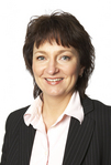 Generalsekretær Inger-Lise M. Nøstvik i Norsk Petroleumsinstitutt. FOTO: NP