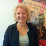 Markeds- og administrasjons Ellen Wolff Andresen i Ticket Feriereiser. FOTO: Ticket