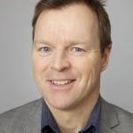 Rolf Mæhle i Finans Norge. FOTO: CF-Wesenberg