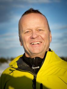 Motors dekkekspert Rune Korsvoll. FOTO: Motor.no