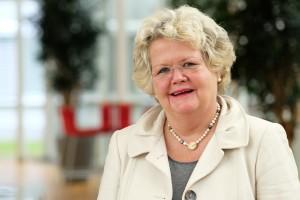 Ass. informasjonsdirektør i Europeiske Reiseforsikring, Emma Elisabeth Vennesland. FOTO: If
