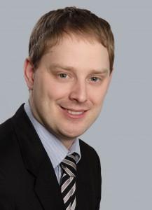 Analytiker Thomas Furuseth i Morningstar. FOTO: Morningstar