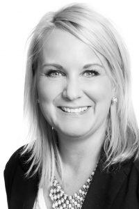 HR-direktør i Microsoft Norge, Kristin Ruud. FOTO: Microsoft Norge