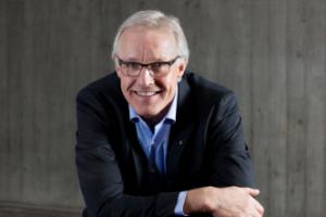 Torbjørn Almlid - administrerende direktør
