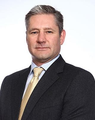 Rolf Stub, administrerende direktør i BlueStep. Foto: BlueStep Norge
