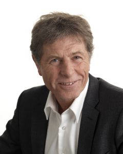 Administrerende direktør i Husbanken, Bård Øistensen. Foto: Husbanken