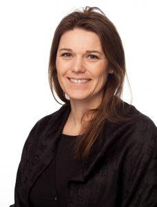 Lene Ringså Solberg. Foto: Skattedirektoratet
