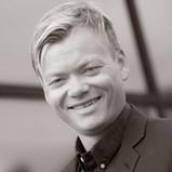 Leder for eiendomsavdelingen til Norwegian Broker, Rune Eriksen. Foto: Norwegian Broker