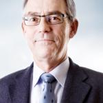 Administrerende direktør i Garanti, Stein Drogseth. Foto: Folkpressen.no