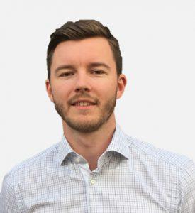 Kristoffer Gallefoss, CEO i Samlino.no. Foto: Privat
