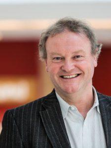 Pensjonsøkonom Knut Dyre Haug mener regjeringens forslag bør modifiseres. Foto: Storebrand